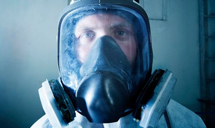 full-face-respirator-masks