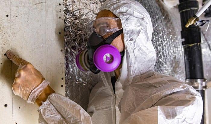 mold-respirator