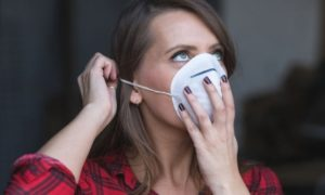 best face mask for germs