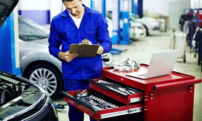 best mechanic tool box