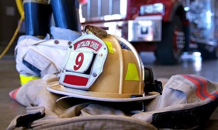 best-fire-helmet