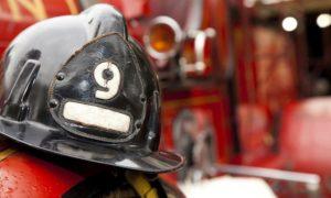 best firefighter helmet