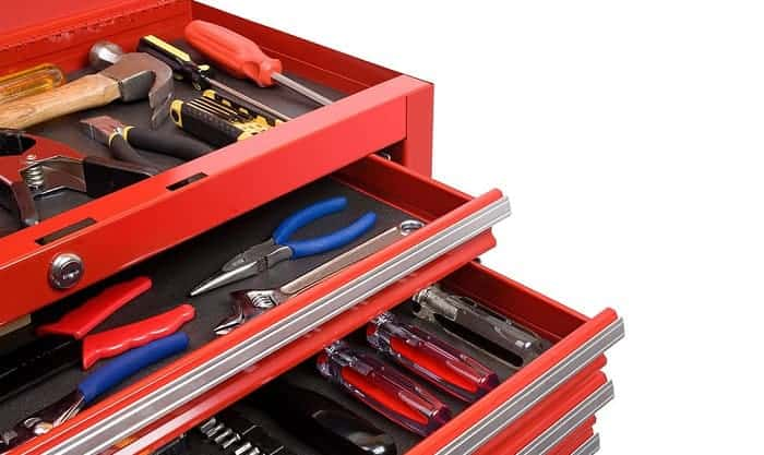 best-tool-box-drawer-liner