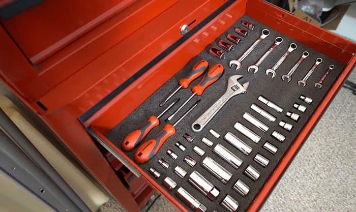 best tool box liner