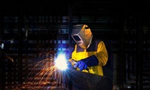best beginner welding helmet