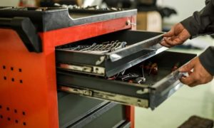 best machinist tool box