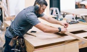 Best Finish Carpenter Tool Belt