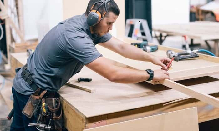 Best-Finish Carpenter Tool Belt