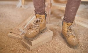 best carpenter work boots