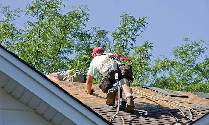 best-shoes-for-metal-roofing