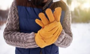 best winter work gloves