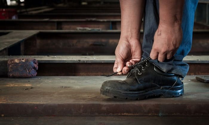 safety-shoes-manufacturing