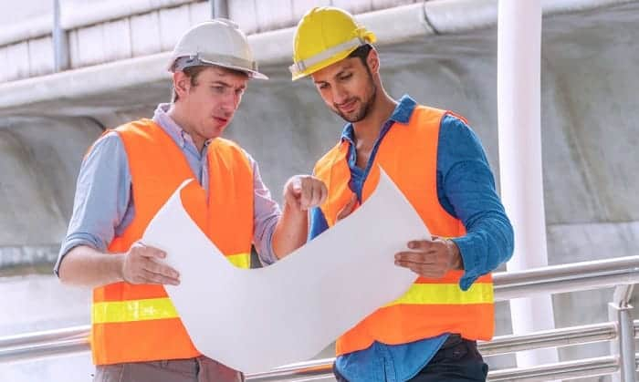 best work shirts for construction