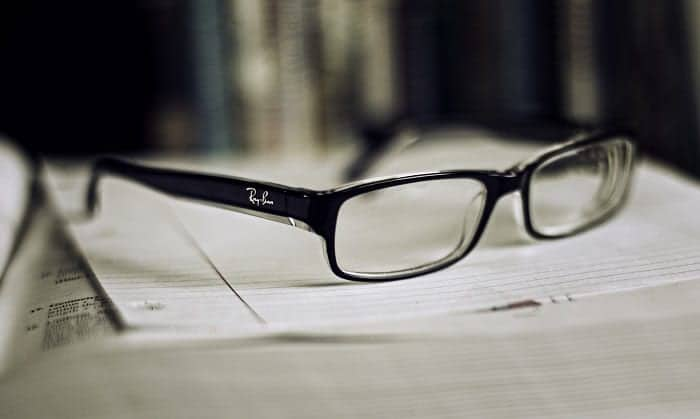 how to remove anti scratch coating from glasses