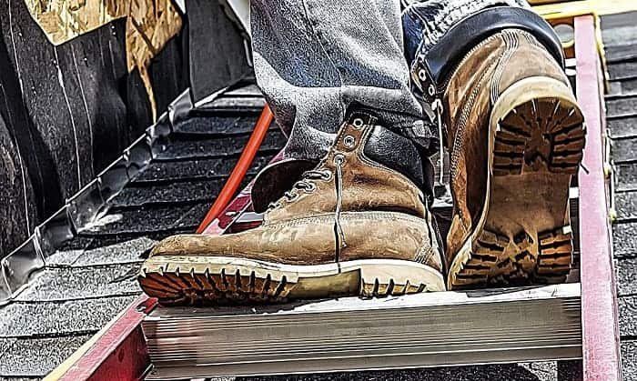 best work boots for standing all day
