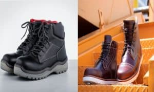 6 inch vs 8 inch work boots
