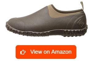 Muck Boot Muckster Zapato bajo