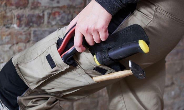 best construction work pants