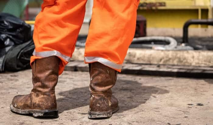 best firefighter boots