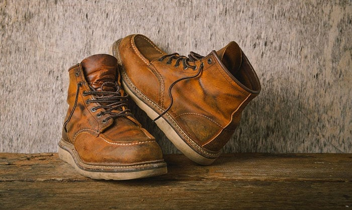 wedge-sole-work-boots-benefits