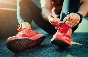 Sport-footwear