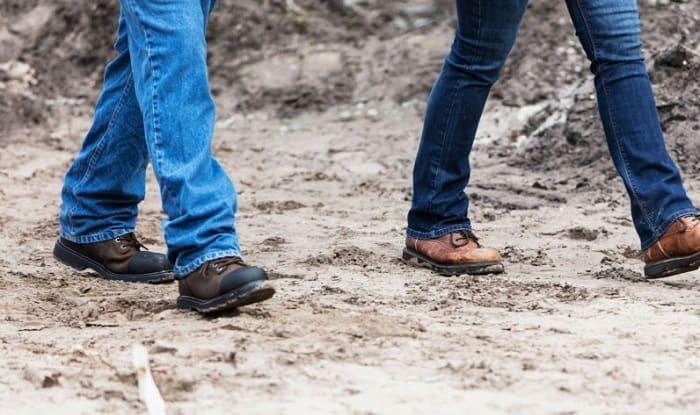 best composite toe work boots