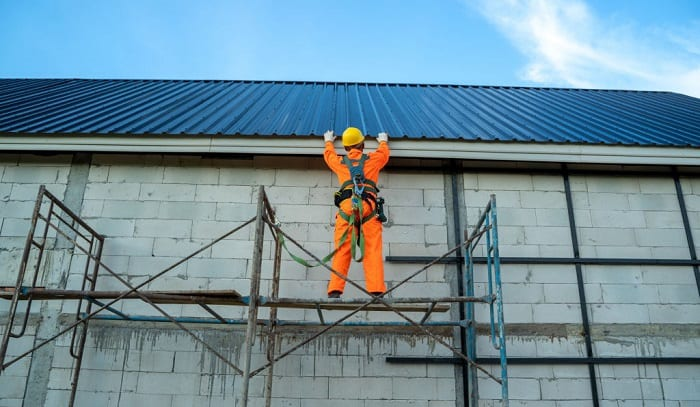 lightweight-safety-harness